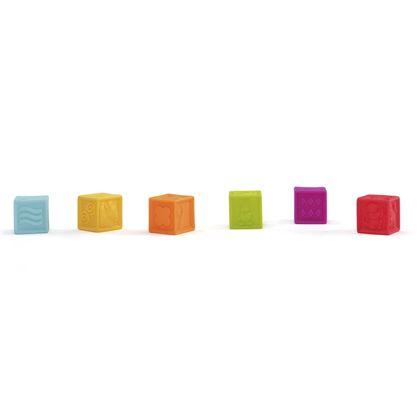 Bolsa cubos sensoriales 8 p. - 26519522(1)