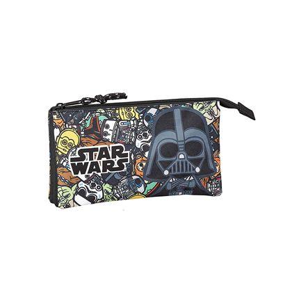 Portatodo triple star wars galaxy - 79133425