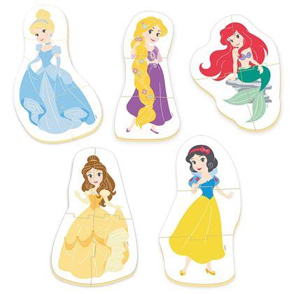 Puzzle baby disney princesas - 04017754(1)