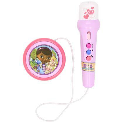 Micro de mano doctora juguete - 31005213
