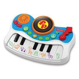 Musical kids studio fisher price