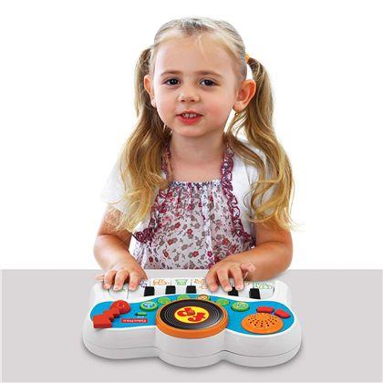 Musical kids studio fisher price - 31002464(1)