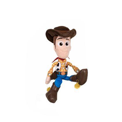 Woody toy story 30 cm asst. action range cdu - 13007212