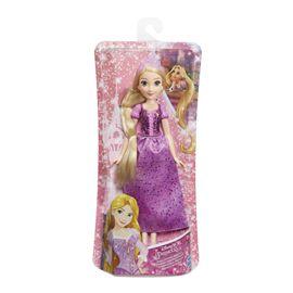 Muñeca rapunzel brillos disney