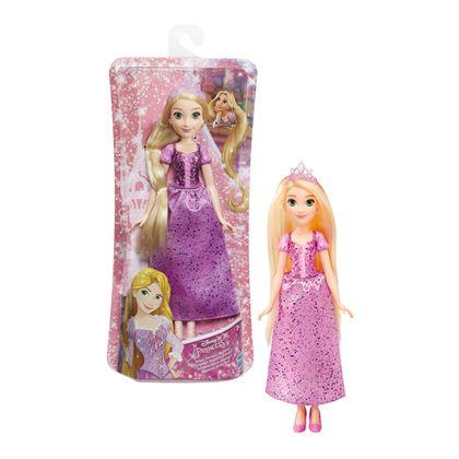 Muñeca rapunzel brillos disney - 25554906