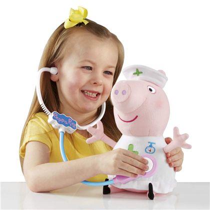 Peppa pig enfermera - 02506713(2)