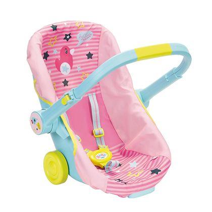Baby born sillita paseo - 02524412