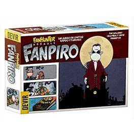 Fanhunter fanpiro