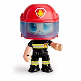 Pinypon action figura bombero