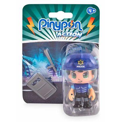 Pinypon action figura policia antidisturbios - 13006987(1)