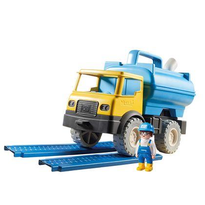 Camión cisterna - 30009144(1)