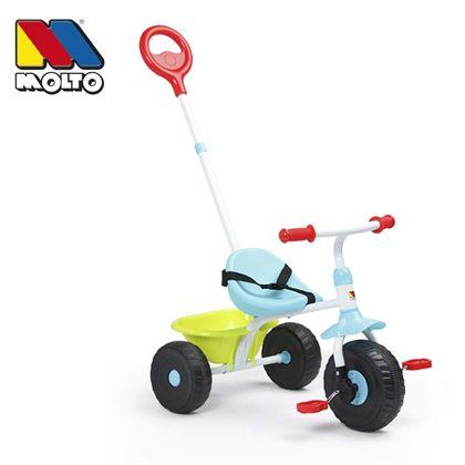 Urban trike azul - 26519201