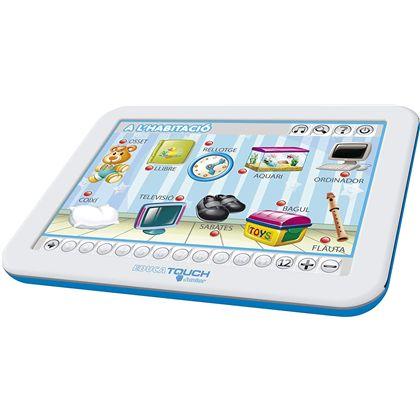 Educa touch junior abecedari catala - 04015677(1)
