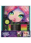 Nebulous stars hazelia cuaderno para colorear - 04017838(3)
