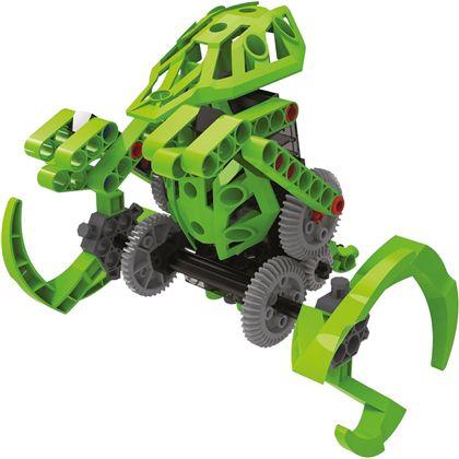 Alien robots construye tu alien - 04666513(1)