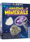 Amazing minerals - 04666529
