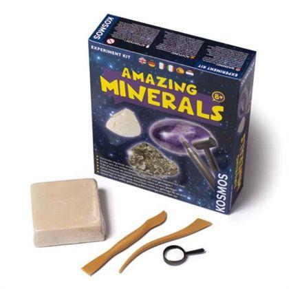 Amazing minerals - 04666529(1)