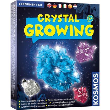 Crystal growing - 04666526