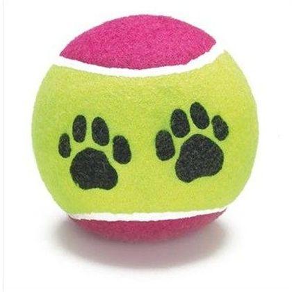 Pelota tenis con fieltro 6 cm (precio unidad) - 69003475(1)