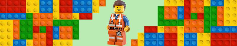 LEGO / Construcción